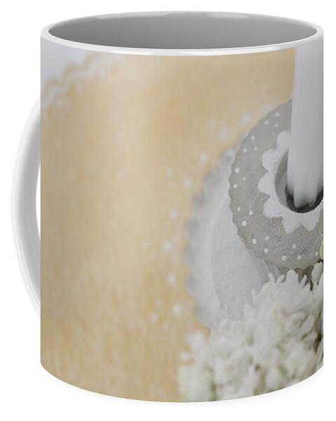 Muffin Coffee Mug featuring the photograph Muffin by Heike Hultsch