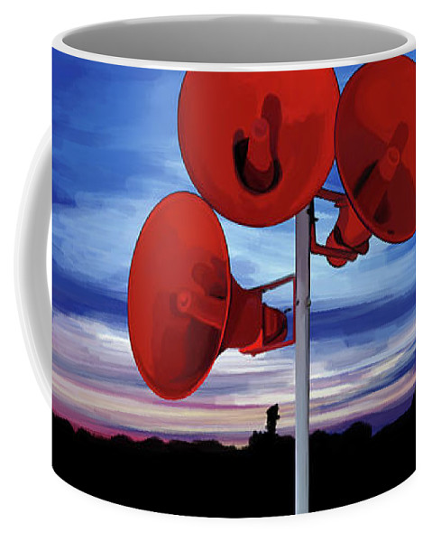 For Mug Coffee Masses The Music 9WHIE2DY