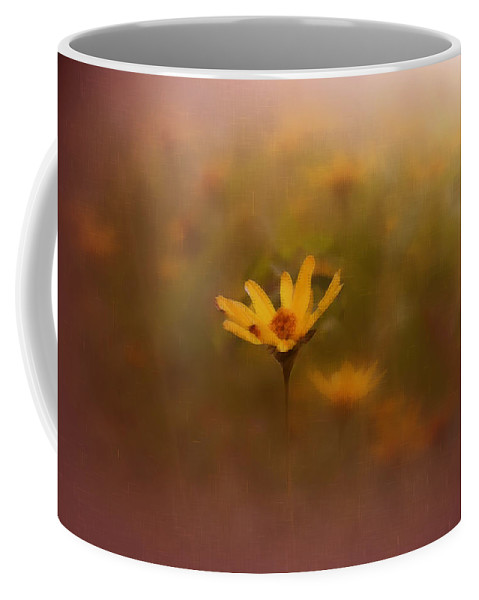 Nature Coffee Mug featuring the photograph Nature by Linda Sannuti