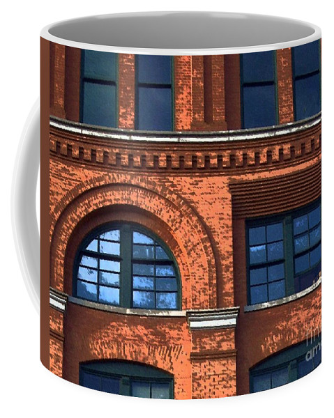 6th Floor Museum Coffee Mug featuring the photograph Never Forget Jfk by Debbi Granruth