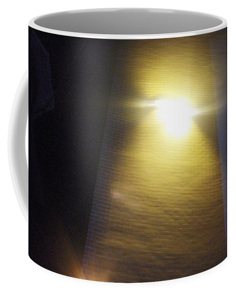 Photograph Coffee Mug featuring the photograph Nurse College by Thomas Valentine