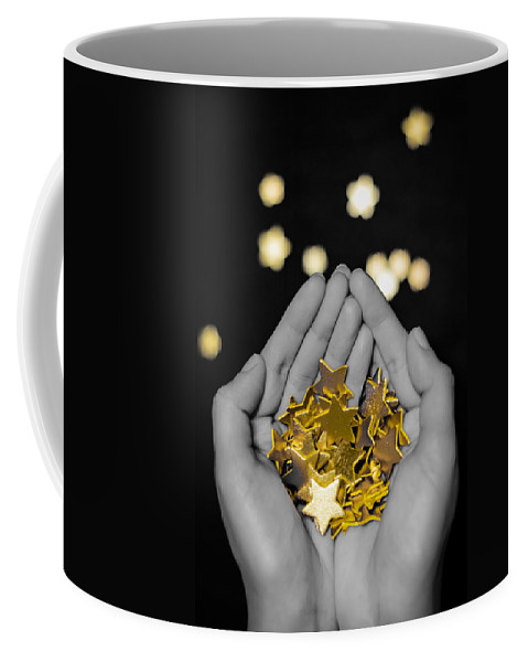 Dreams Coffee Mug featuring the photograph Offering Dreams by Sebastiano Secondi