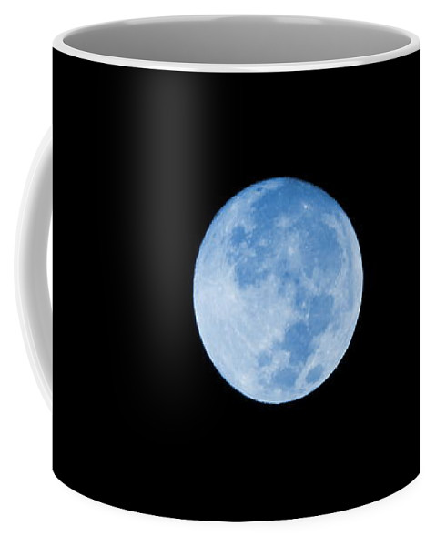 Once In A Blue Moon Photography on Hot Cocoa Mug