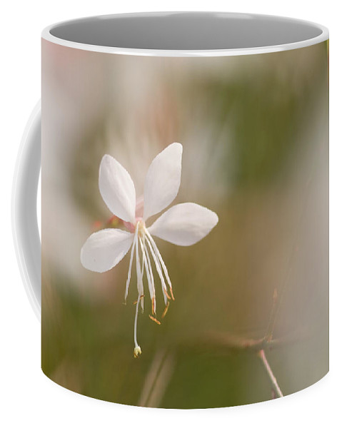 Nature Coffee Mug featuring the photograph One Among Many by Ches Black