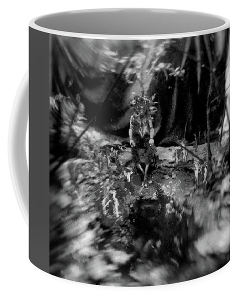 Pan Coffee Mug featuring the photograph Pan by Philip Openshaw
