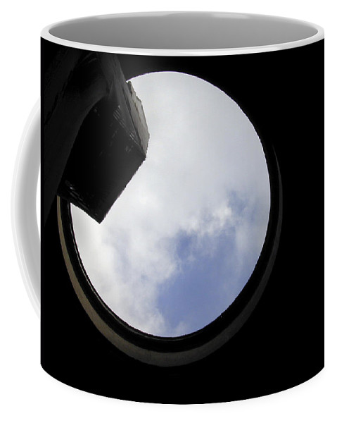 Sky Coffee Mug featuring the photograph Panthion Rome Italy by Joseph Mari