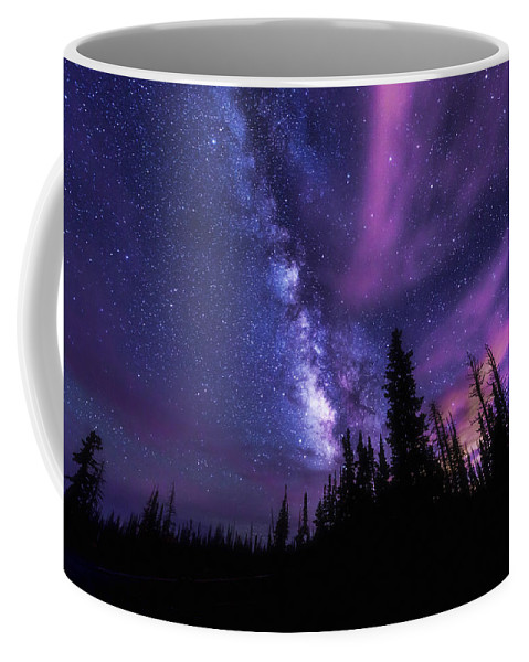 Passing Hours Coffee Mug featuring the photograph Passing Hours by Chad Dutson