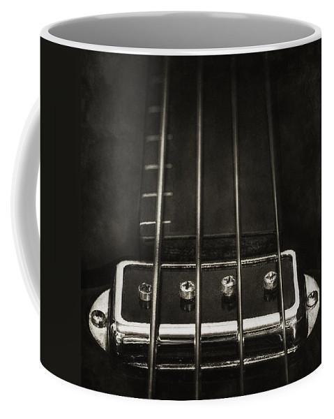Scott Norris Photography Coffee Mug featuring the photograph Pickup Lines by Scott Norris