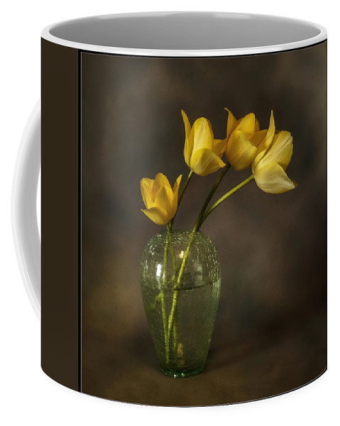 Flowers Coffee Mug featuring the photograph Prime Time by John Anderson