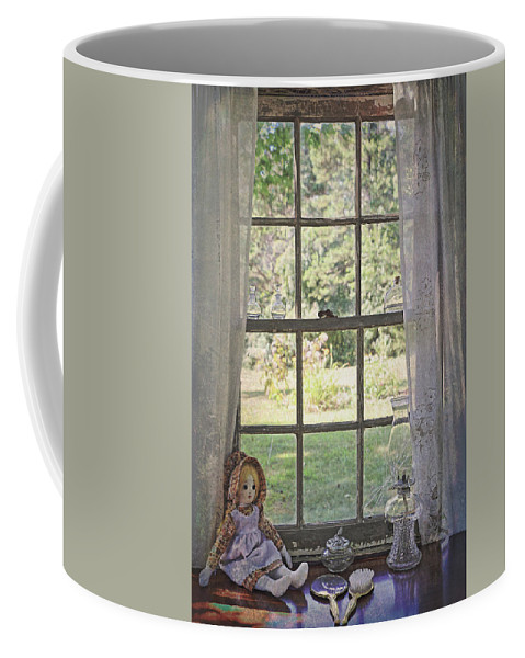 Ragdoll Coffee Mug featuring the photograph Ragdoll by Rebecca Raybon