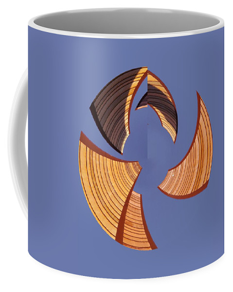 Seattle Coffee Mug featuring the photograph Reeds 1 by Tim Allen