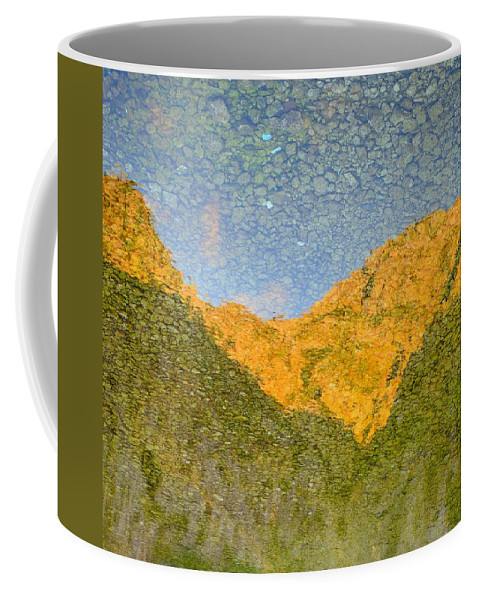 Reflections Coffee Mug featuring the photograph Reflections Of Montenegro No.3 by Yinguo Huang