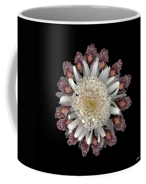 Coffee Mug featuring the photograph Rendezvous by Heather Kirk