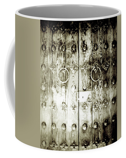 Florida Coffee Mug featuring the photograph Retreat Extreme by Chris Andruskiewicz