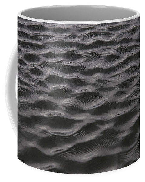 Quebec Coffee Mug featuring the photograph Ripples And Waves From Wind Dance by Taylor S. Kennedy
