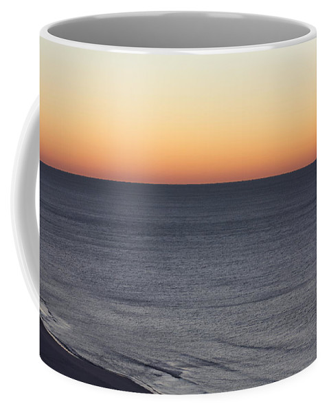 Sunrise Coffee Mug featuring the photograph Rise Up by Tamivision