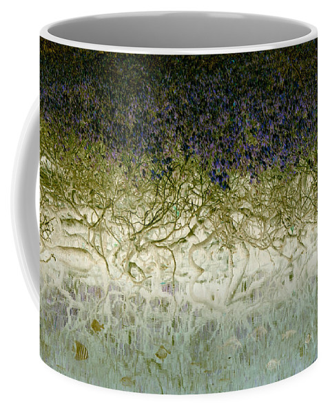 Landscapes Coffee Mug featuring the photograph River Of Life by Holly Kempe