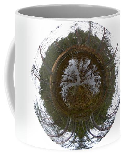 Lehtokukka Coffee Mug featuring the photograph Roll On by Jouko Lehto