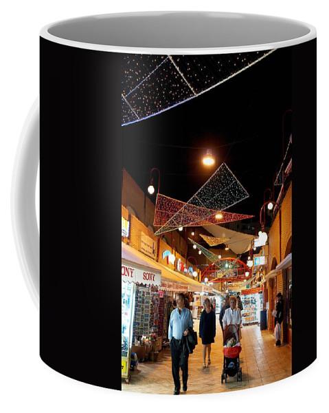 Spain Coffee Mug featuring the photograph San Eugenio 2 by Jouko Lehto