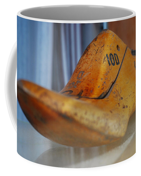 Wooden Coffee Mug featuring the photograph Shape Shifter by Skip Hunt