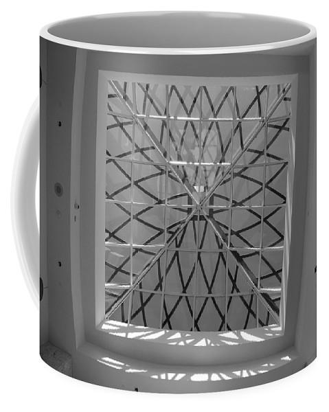 Sky Light Coffee Mug featuring the photograph Sky Light by Rob Hans