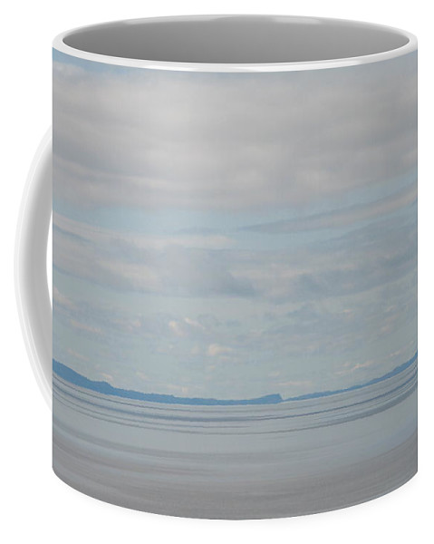 Sky Coffee Mug featuring the photograph Skyscape by Kelly Mezzapelle