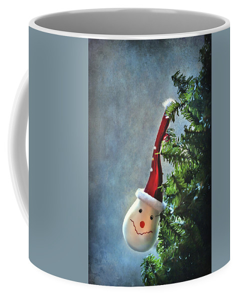 Decoration Coffee Mug featuring the photograph Smiles Across The Miles by Evelina Kremsdorf