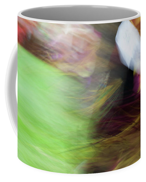 Pow Wow Coffee Mug featuring the photograph Smudge 397 by M Bubba Blume