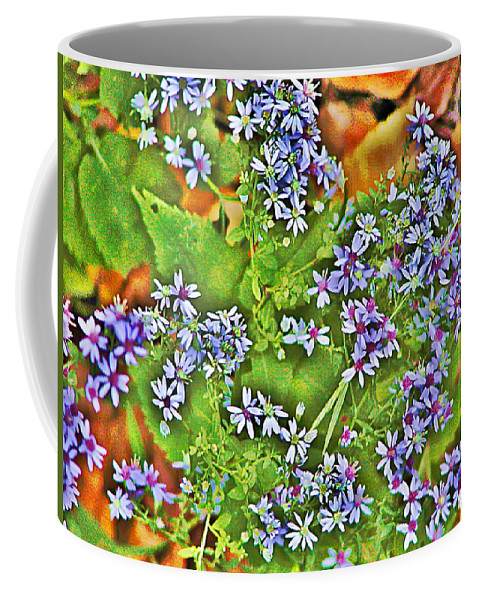 Flower Coffee Mug featuring the photograph Spring by Bill Cannon