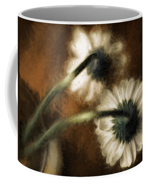 Flowers Coffee Mug featuring the photograph Spring Is Welcome Xix by Tina Baxter