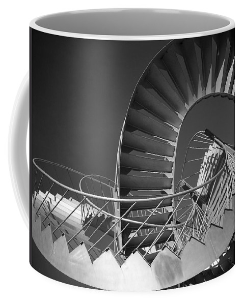 North America Coffee Mug featuring the photograph Stairway To Heaven ... by Juergen Weiss