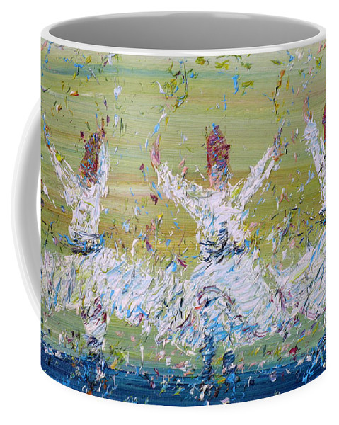 Whirling Dervish Coffee Mugs Fine Art America