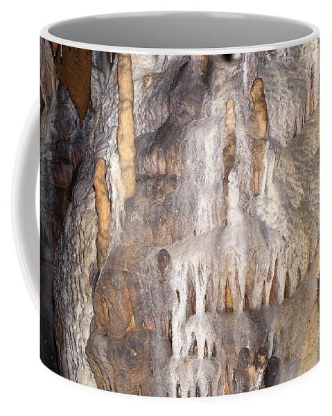 Scenery Coffee Mug featuring the photograph Sugar Mountain by Kenneth Albin