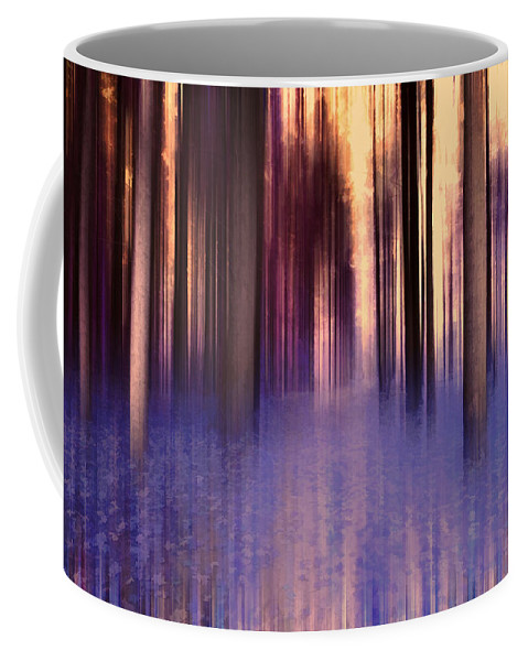 Trees Coffee Mug featuring the photograph Summer Love Xxxi by Tina Baxter