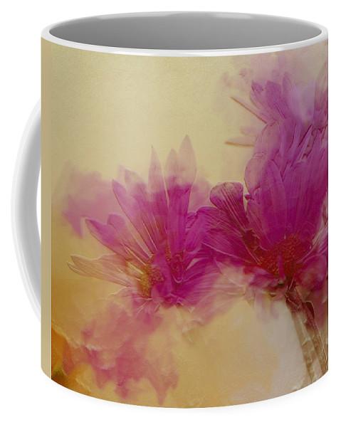 Flowers Coffee Mug featuring the photograph Sundance by Linda Sannuti