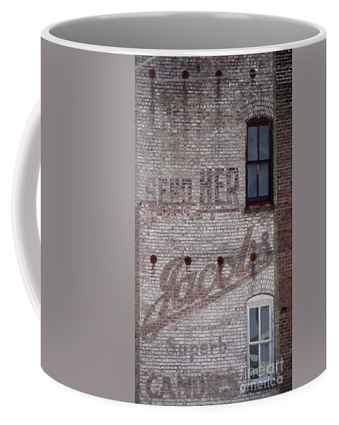 New Orleans Coffee Mug featuring the photograph Superb Candies by Dennis Knasel