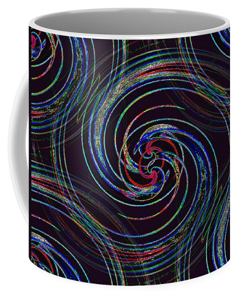 Surfs Up Coffee Mug featuring the photograph Surfs Up 2 by Tim Allen