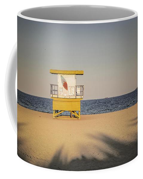 America Coffee Mug featuring the photograph Surf's Up by Eduard Moldoveanu