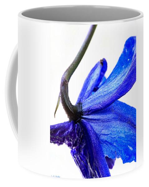 Lauren Radke Coffee Mug featuring the photograph Surrender by Lauren Radke
