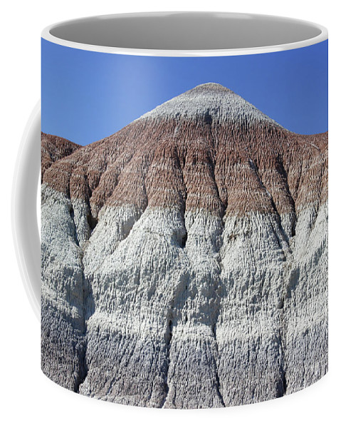 Photo Coffee Mug featuring the photograph Sw25 Southwest by James D Waller