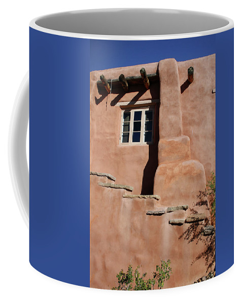 Photo Coffee Mug featuring the photograph Sw32 Southwest by James D Waller