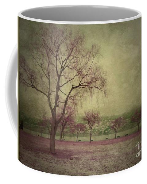 Trees Coffee Mug featuring the photograph Sweetly by Tara Turner