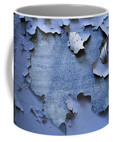 Wall Coffee Mug featuring the photograph Synthesis-2 by Casper Cammeraat