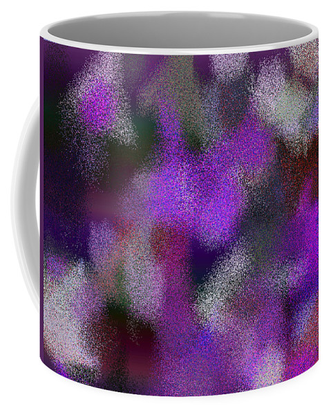 Abstract Coffee Mug featuring the digital art T.1.729.46.4x3.5120x3840 by Gareth Lewis