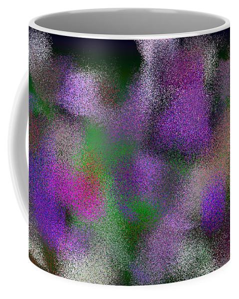Abstract Coffee Mug featuring the digital art T.1.731.46.5x3.5120x3072 by Gareth Lewis
