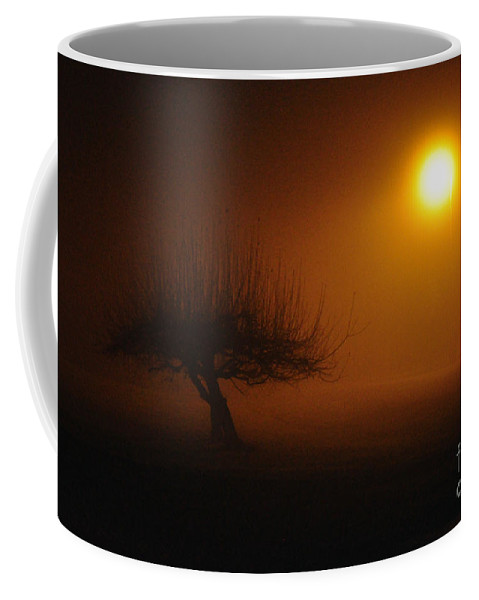 Clay Coffee Mug featuring the photograph Ten Years Of My Life by Clayton Bruster