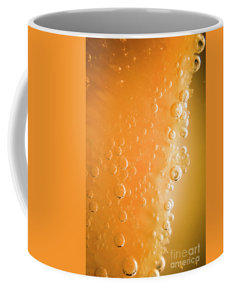 Drinks Coffee Mug featuring the photograph Tequila Sunrise Background by Jorgo Photography - Wall Art Gallery