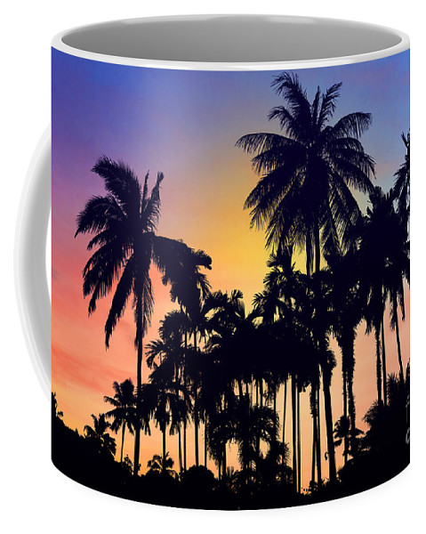 Thailand Coffee Mug featuring the photograph Thailand by Mark Ashkenazi