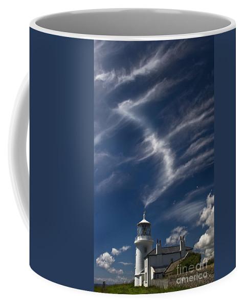 Alladin Coffee Mug featuring the photograph the Alladin's Lamp by Angel Ciesniarska