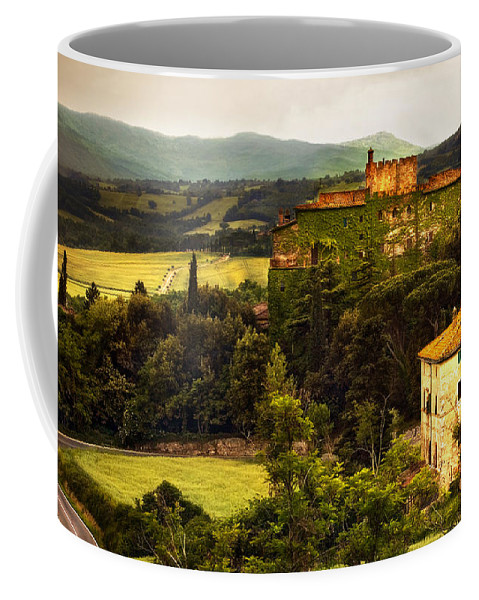 Italy Coffee Mug featuring the photograph The Best Of Italy by Marilyn Hunt